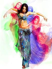 танцовщица1