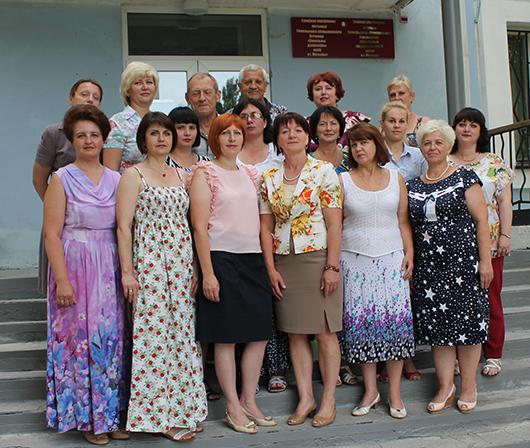 Зональный государственный архив в г. Мозыре