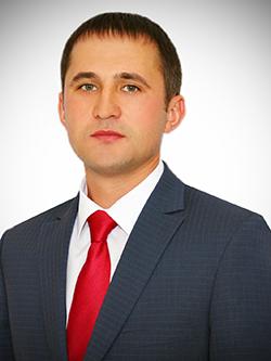 Илюкевич