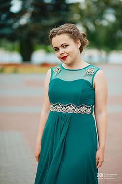 Марина Ханецкая