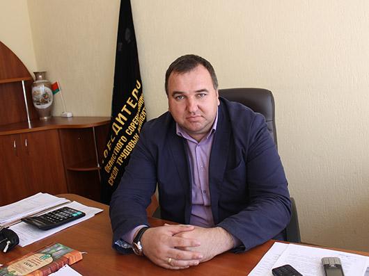 Андрей Марачковский