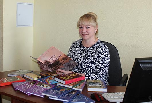 Марина Шавардова
