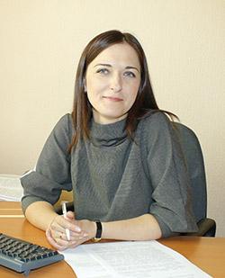 Мария Труханович