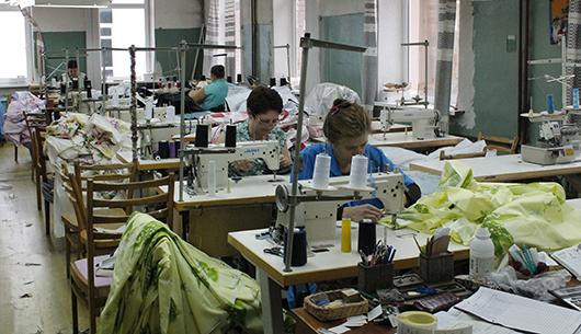 Мозырская фабрика художественных изделий10