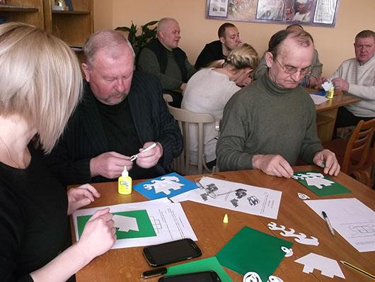 Мозырский центр технического творчества детей и молодежи1