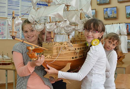 Мозырский центр технического творчества детей и молодежи10