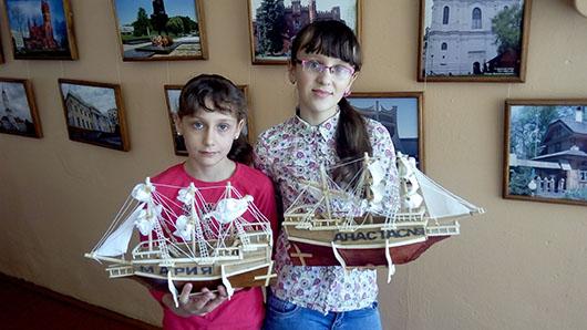 Мозырский центр технического творчества детей и молодежи3
