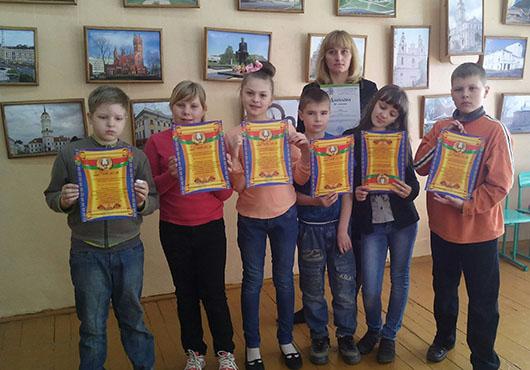 Мозырский центр технического творчества детей и молодежи4