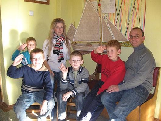 Мозырский центр технического творчества детей и молодежи5