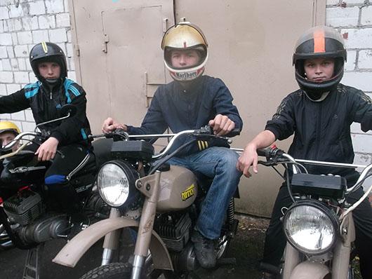 Мозырский центр технического творчества детей и молодежи7