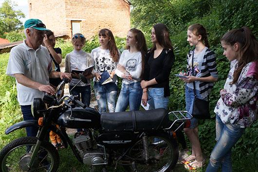 Мозырский центр технического творчества детей и молодежи8