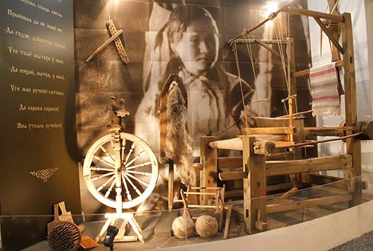 Музей «Палеская веда»1