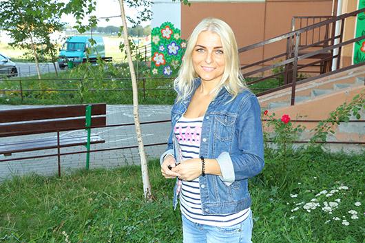 Светлана Липская