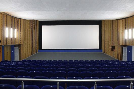 кинотеатр Мир (большой зал)