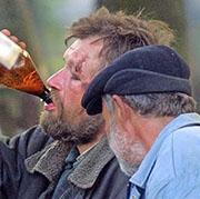 пьяницы