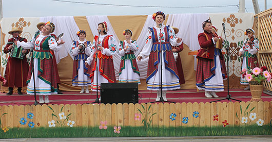 """""""Зов Полесья""""-2016"""