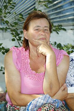 "Татьяна Григорьевна Коноплич: ""Помогаю 9 бабушкам и дедушкам. Очень привязана к своим старикам""."
