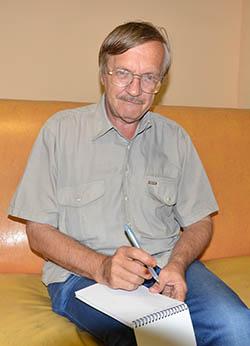 Александр Кулькин