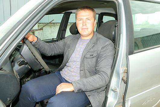 Александр Минич