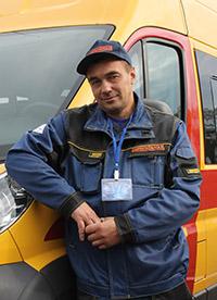 Александр Хралович