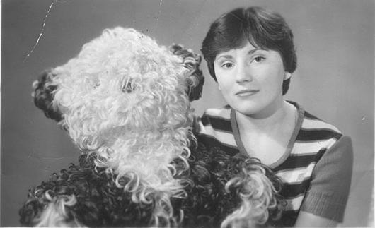Анна Адамовна Мельченко