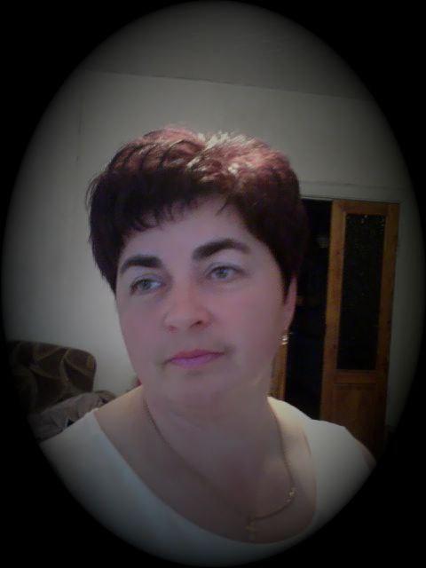 Валентина Николаевна Жогло