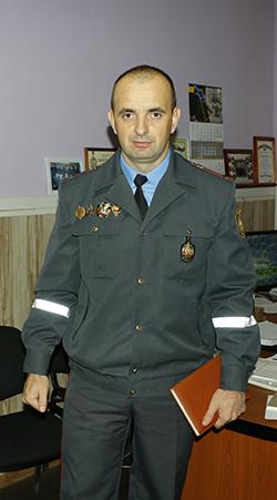 Валерий Зданевич