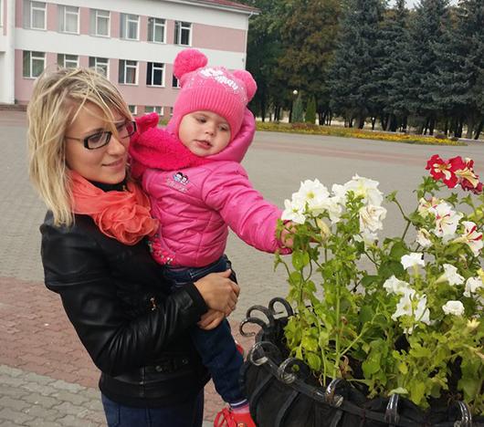 Виктория Викторовна Силенко