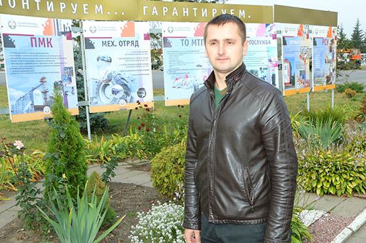 Владислав Лазибеев