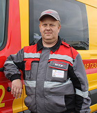 Дмитрий Ахрамович
