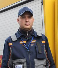 Евгений Булавко