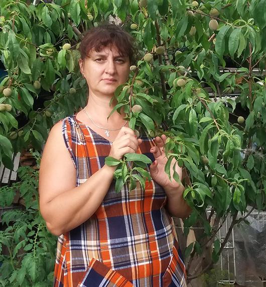 Жанна Леонидовна Абазовик