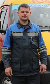 Игорь Корней