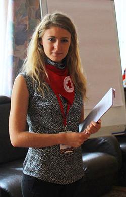 Илона Колосовская