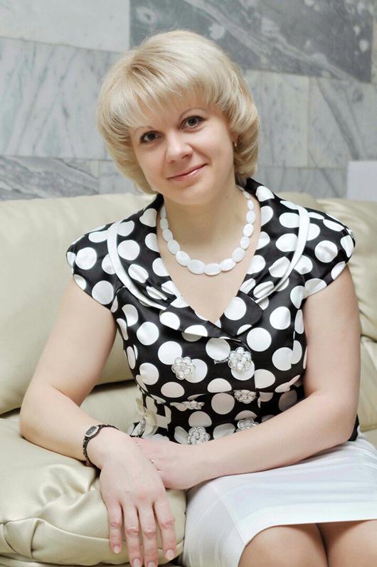 Ирина Владимировна Мазанович
