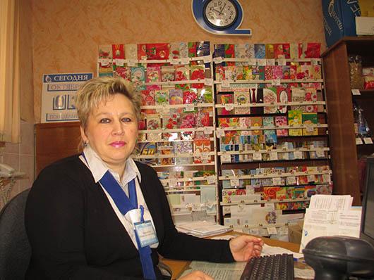 Ирина Иванникова