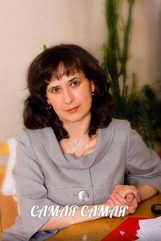 Лариса Владимировна Малькова