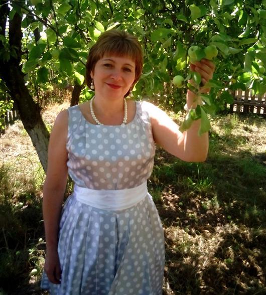 Любовь Елисеевна Малащенко