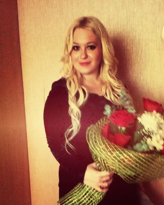 Людмила Владимировна Бобкова