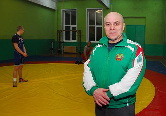 Малик Эскендаров