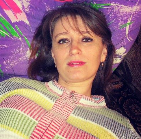 Марина Игоревна Пашинская