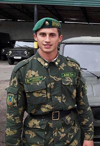 Мелиховец Борис