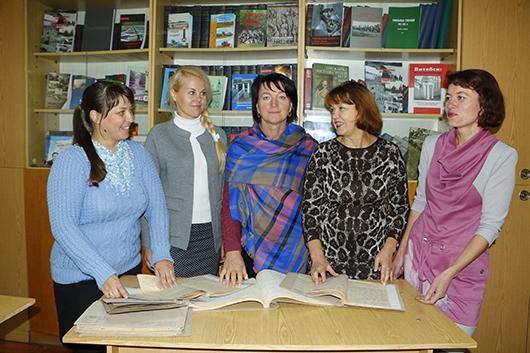 Мозырский архив