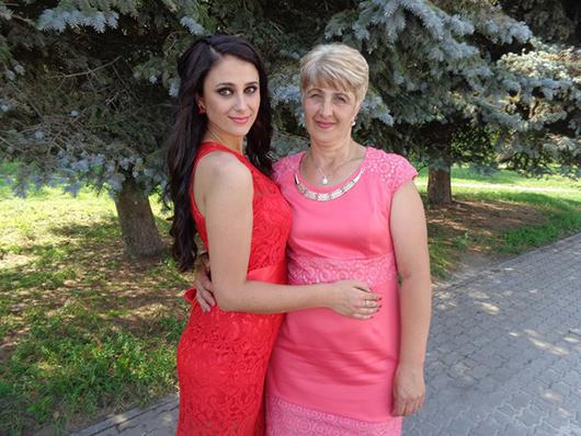 Нина Васильевна Кашевич