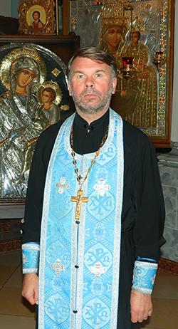 Отец Сергий (Капитан)