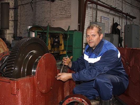 Павел Александрович Шестовец