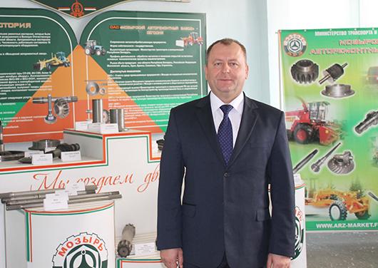 Сергей Адамович ДАНЧЕНКО