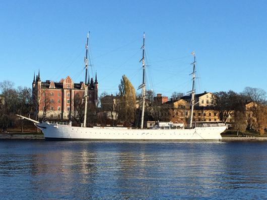 Стокгольм7