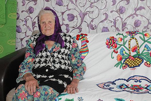 Татьяна Глазко