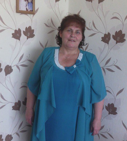 Татьяна Леонидовна Рогозенко